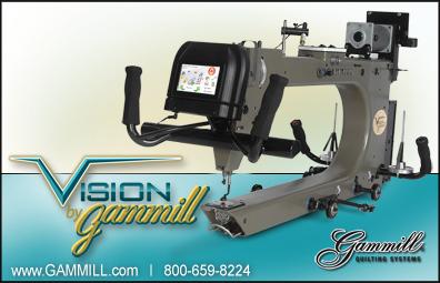 Gammill Vision